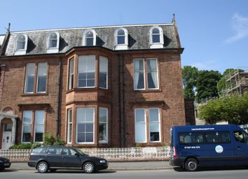 Thumbnail 2 bed flat for sale in 4 Grand Marine Court, Rothesay, Isle Of Bute