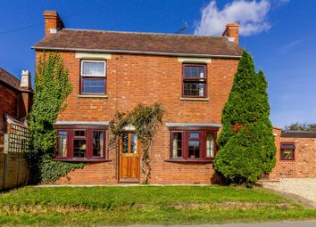 Thumbnail 4 bed detached house for sale in Greenacres, Hillend Road, Twyning, Tewkesbury