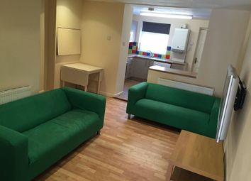 Thumbnail 5 bedroom property to rent in Mayville Place, Hyde Park, Leeds