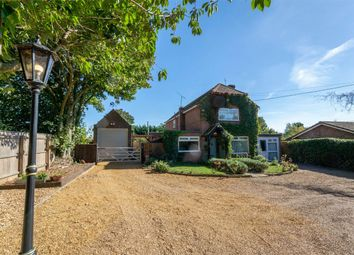 Thumbnail 5 bed detached house for sale in Ringstead Road, Heacham, King's Lynn