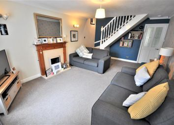 Thumbnail 3 bed semi-detached house for sale in Nookfield, Leyland, Preston, Lancashire
