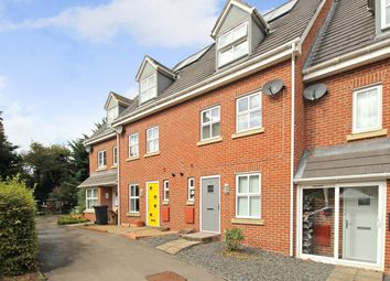 3 bed town house for sale in Lapwing Way, Four Marks, Hampshire GU34