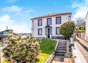 4 bed detached house for sale in Newlyn, Penzance, Cornwall TR18