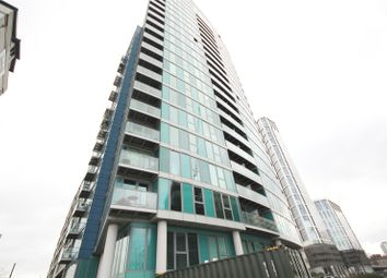 Thumbnail 2 bed flat for sale in George Hudson Tower, 28 High Street, London