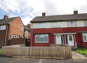 3 bed end terrace house for sale in Duddon Walk, Stockton On Tees TS19
