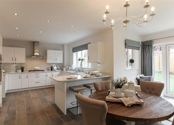 """Chichester"" at Worthing Road, Southwater, Horsham RH13. 5 bed detached house for sale"
