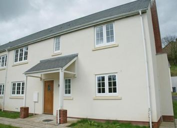 Thumbnail 4 bed semi-detached house for sale in Dunkeswell, Honiton, Devon