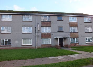Thumbnail 2 bed flat for sale in Observatory Avenue, Hakin, Milford Haven