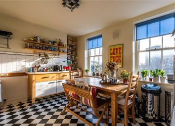 Thumbnail 2 bedroom flat for sale in Clapham Common South Side, London