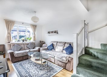 Thumbnail Terraced house for sale in Sweets Way, London