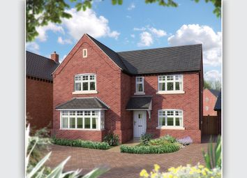 "Thumbnail 5 bed detached house for sale in ""The Arundel"" at Bishopton Lane, Bishopton, Stratford-Upon-Avon"