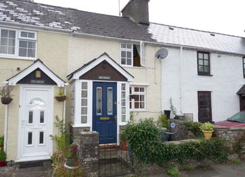 Thumbnail 2 bedroom cottage to rent in Bwlch, Brecon