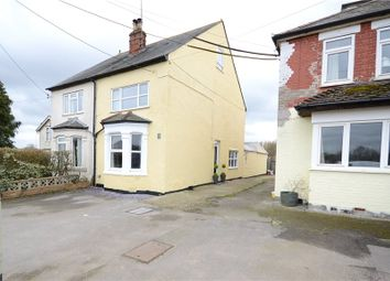Thumbnail 4 bedroom semi-detached house for sale in Arborfield Road, Shinfield, Reading