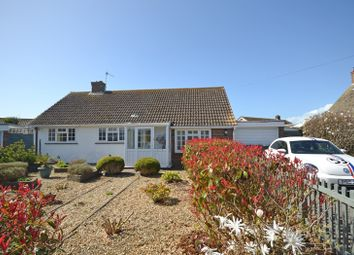 Thumbnail 3 bed detached bungalow for sale in Meadowland, Selsey