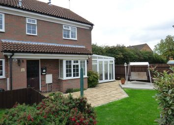 Thumbnail 2 bedroom property for sale in Alwyn Close, St. Ives, Huntingdon
