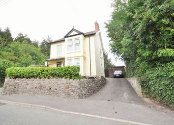 Thumbnail 4 bed detached house for sale in Bodlondeb, North Road, Whitland