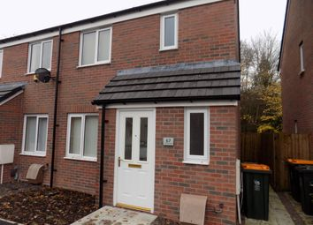 Thumbnail 3 bed property to rent in Edmundsbury Road, Duffryn, Newport