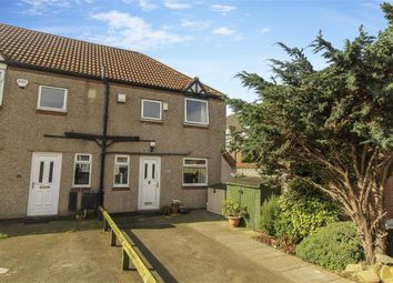 Thumbnail 2 bed semi-detached house for sale in Octavia Court, Wallsend, Newcastle Upon Tyne