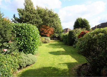 Thumbnail 2 bed semi-detached house for sale in Bradgate Road, Leicester