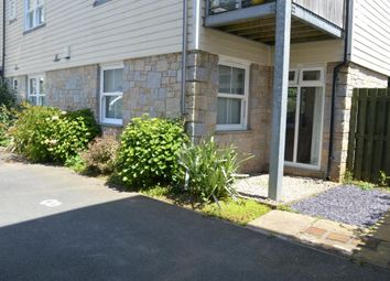 Thumbnail 2 bedroom flat for sale in Gadwall Rise, Lelant, St Ives, Cornwall