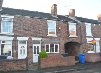 Thumbnail 3 bed terraced house for sale in Heywood Street, Brimington