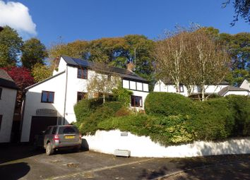 Thumbnail 3 bed detached house for sale in Shute Wood, Hollocombe, Chulmleigh