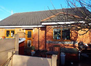 Thumbnail 4 bed bungalow for sale in Cranbourne Street, Bamber Bridge, Preston, Lancashire