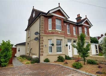 Thumbnail 1 bed flat for sale in Franklin Road, Worthing, West Sussex