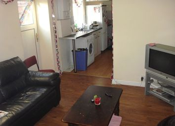 Thumbnail 4 bedroom semi-detached house to rent in Alverstone Road, Withington, Manchester