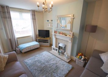 Thumbnail 2 bed terraced house for sale in Brecks Road, Retford, Notts