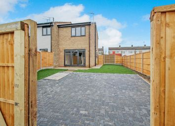 2 bed end terrace house for sale in Goodmayes Walk, Wickford SS12