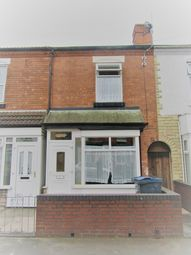 Thumbnail 2 bed terraced house to rent in Brantley Road, Aston