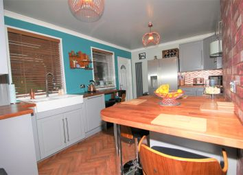 Thumbnail 2 bed terraced house for sale in Merrylee Avenue, Port Glasgow