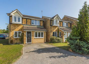3 bed detached house for sale in West End, Surrey GU24
