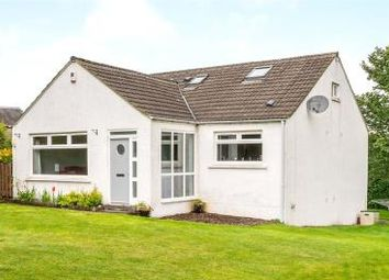 Thumbnail 5 bed detached house for sale in Main Street, East Calder, Livingston