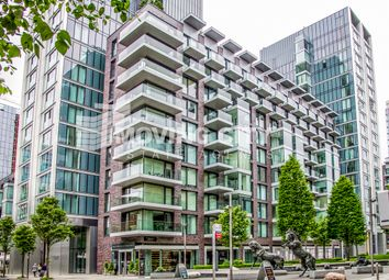Thumbnail 2 bed flat for sale in Goodmans Fields, Meranti House, Aldgate