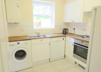 Thumbnail 3 bed semi-detached house to rent in Nevinson Close, Wandsworth