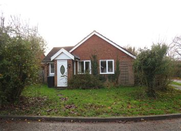 3 bed detached bungalow for sale in Orchard Crescent, Great Moulton, Norwich NR15