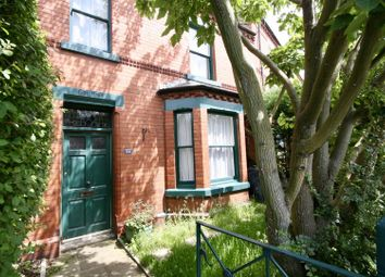 Thumbnail 4 bedroom terraced house for sale in Granville Road, Chester