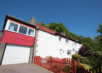 Thumbnail 3 bedroom semi-detached house for sale in Fintray, Aberdeen
