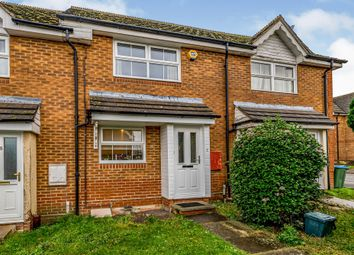 Thumbnail 2 bed terraced house for sale in Bowler Road, Aylesbury