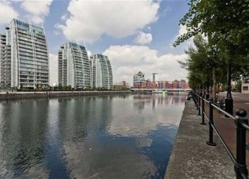 Thumbnail 2 bed flat to rent in Nv Building, 98 The Quays, Salford Quays, Salford Quays, Greater Manchester