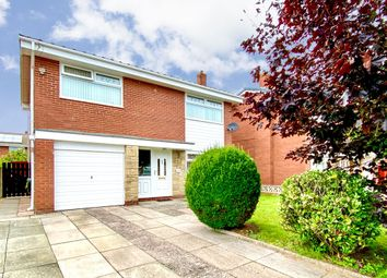 4 bed detached house for sale in Elvington Road, Hightown, Liverpool L38