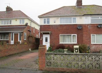 Thumbnail 3 bed property to rent in Cavell Square, Deal
