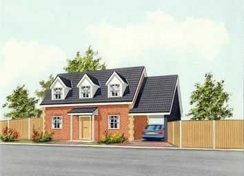 Thumbnail 2 bed bungalow for sale in Rose Gardens, Dovercourt, Harwich