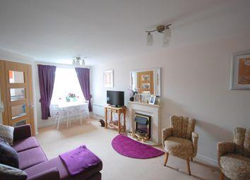 Thumbnail 1 bed flat for sale in Ringwood Road, Ferndown