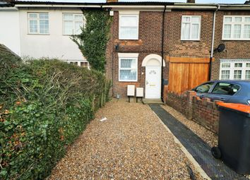 Thumbnail 1 bed terraced house to rent in High Street, Dunstable