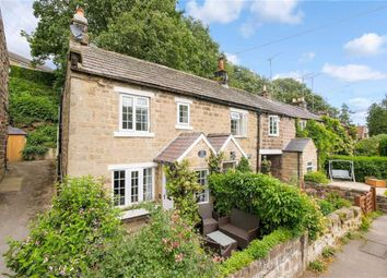 Thumbnail 3 bed cottage for sale in Knox Mill Lane, Killinghall, Harrogate, North Yorkshire