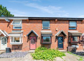 Thumbnail 2 bedroom terraced house for sale in Linnet Mews, London