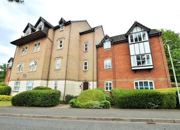 Thumbnail 2 bed flat for sale in Ashdown House, Rembrandt Way, Reading, Berkshire